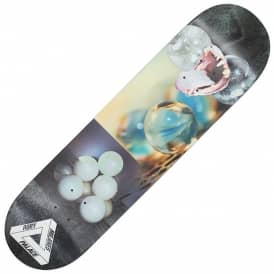 Palace Skateboards Rory Milanes Spheres Pro Skateboard Deck 8.1""