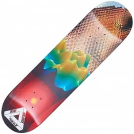 Rory Pro-S Skateboard Deck 8.125