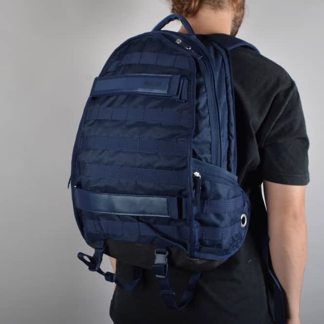 Nike SB RPM Skate Backpack - Obsidian