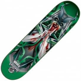 Russell Bad Habits P2 Skateboard Deck 8.5