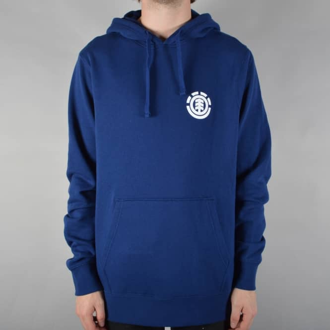 Element Skateboards S Pullover Hoodie - Boise Blue