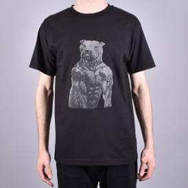 40f0104ead7 Quasi Skateboards Skate T-Shirts