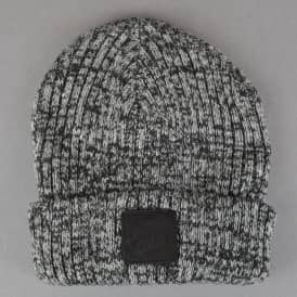 Santa Cruz Skateboards Panhead Beanie - Grey Heather