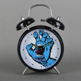 Screaming Hand Alarm Clock