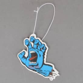 Screaming Hand Air Freshener