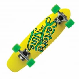 Sector 9 The Steady Complete Cruiser Skateboard