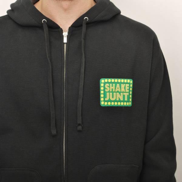 Shake junt hoodie