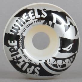 Shredded Skateboard Wheels 52mm