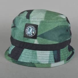 Simplicity Bucket Hat - Green