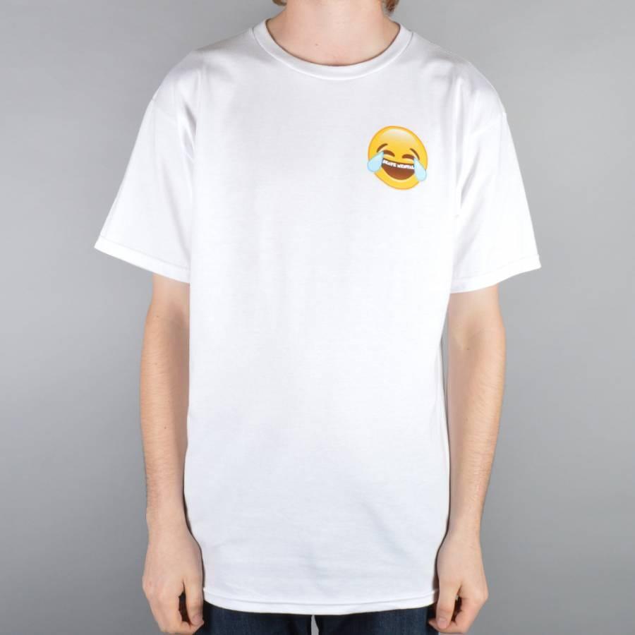 Emoji Shirts Uk - Sweater Grey
