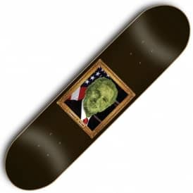 George W. Kush Skateboard Deck 8.5