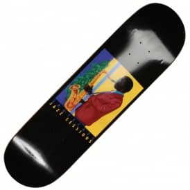 Skateboard Cafe Mode For Joe Skateboard Deck 8.125""