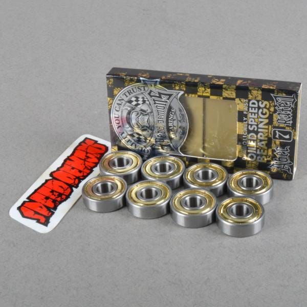 how to get bearings off a skateboard