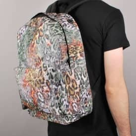 Rusted Leopard Backpack