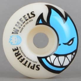 Spitfire Bighead Skateboard Wheels 57mm