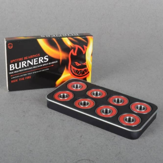 Spitfire Wheels Spitfire Burner Skateboard Bearings