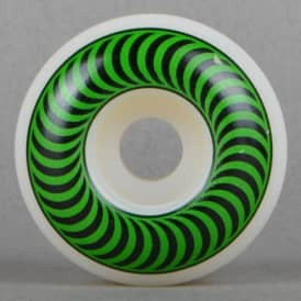 Spitfire Classic Skateboard Wheels 52mm