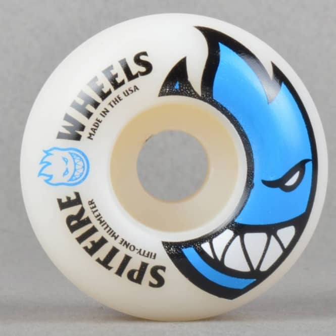 Spitfire Wheels Bighead Skateboard Wheels 51mm