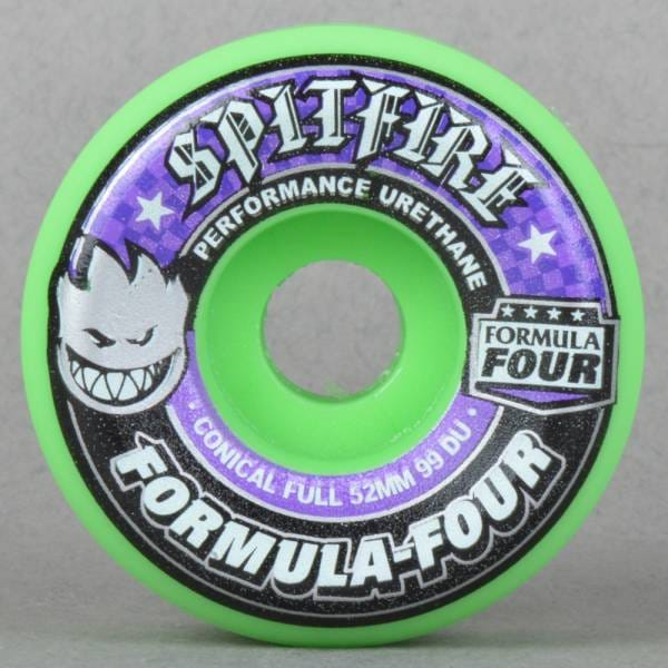 Spitfire Wheels Formul...