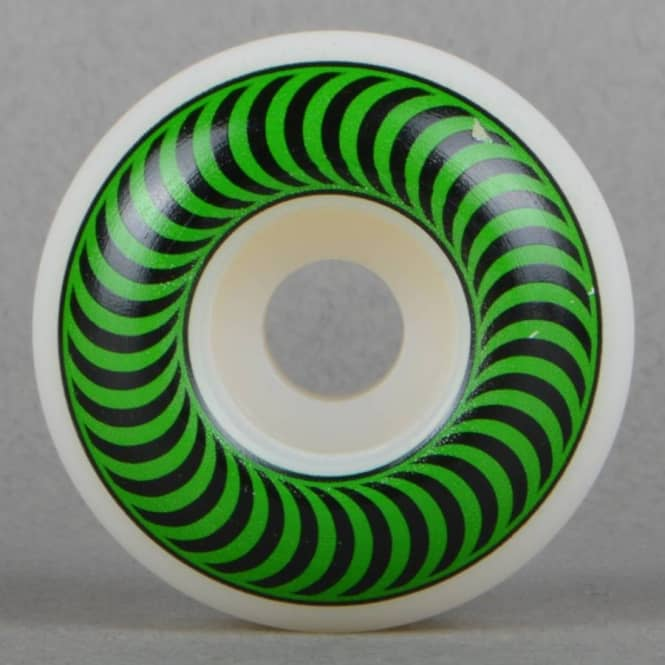 Spitfire Wheels Spitfire Classic Skateboard Wheels 52mm