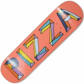 Stained Glass Skateboard Deck 8.5