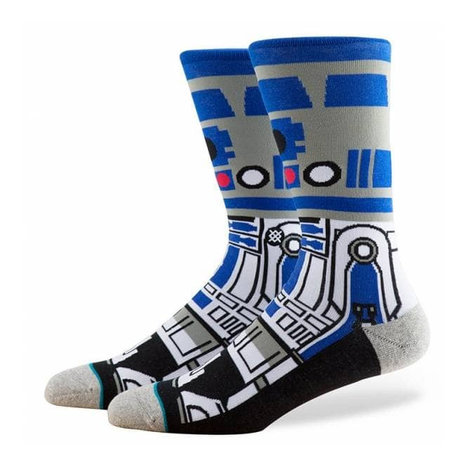 Stance Socks X Star Wars Artoo Socks