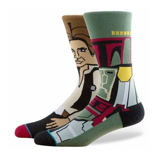 Stance Socks X Star Wars Bounty Socks