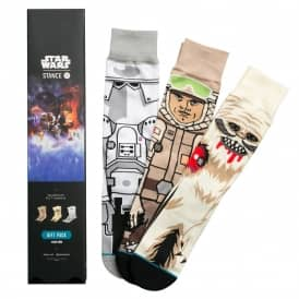 Stance Socks X Star Wars Empire Strikes Back Gift Set Socks - 3 Pack