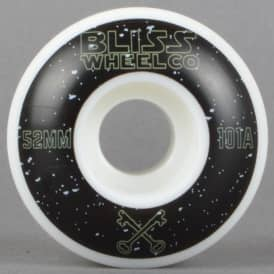Star Skateboard Wheels 52mm
