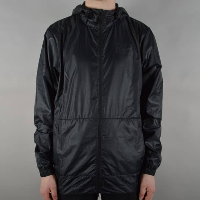 Nike SB Steele Packable Jacket - Black Anthracite