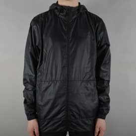 Steele Packable Jacket - Black Anthracite