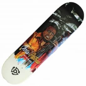 Chris Pastras Jazz 101 Skateboard Deck 8.25