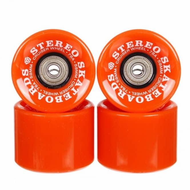 stereo skateboard wheels的圖片搜尋結果