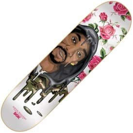 Stevie Williams Murked Skateboard Deck 8.1