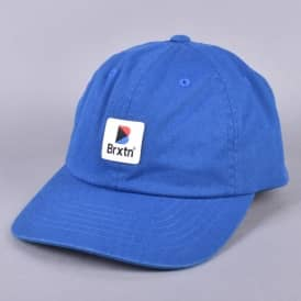 Stowell MP Cap - Royal Blue