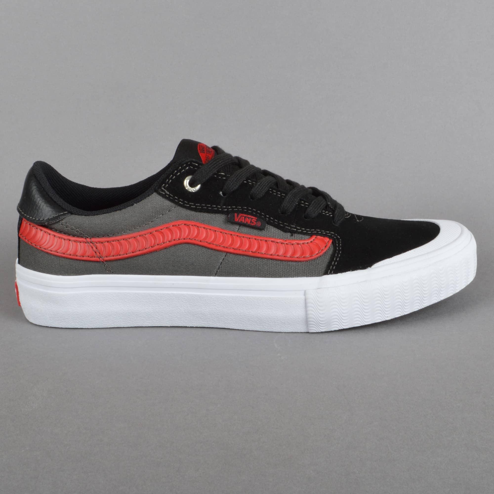 Vans Style 112 Pro Spitfire Skate Shoes