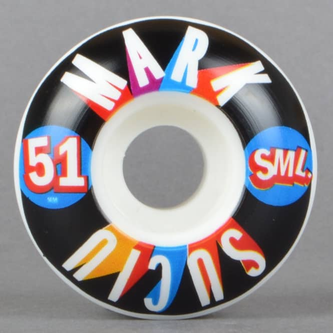 SML Wheels Suciu Marquee Series Skinny Skateboard Wheels 51mm
