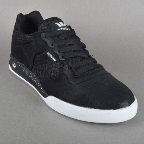 Chaussures Avex Black/White - Supra PmEiV