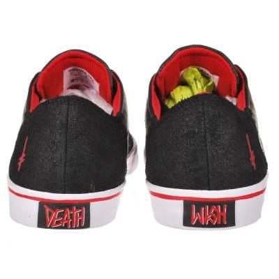6eb6638208eb Supra Footwear Supra Crown Coalition Pistol  Deathwish  Skate Shoe ...