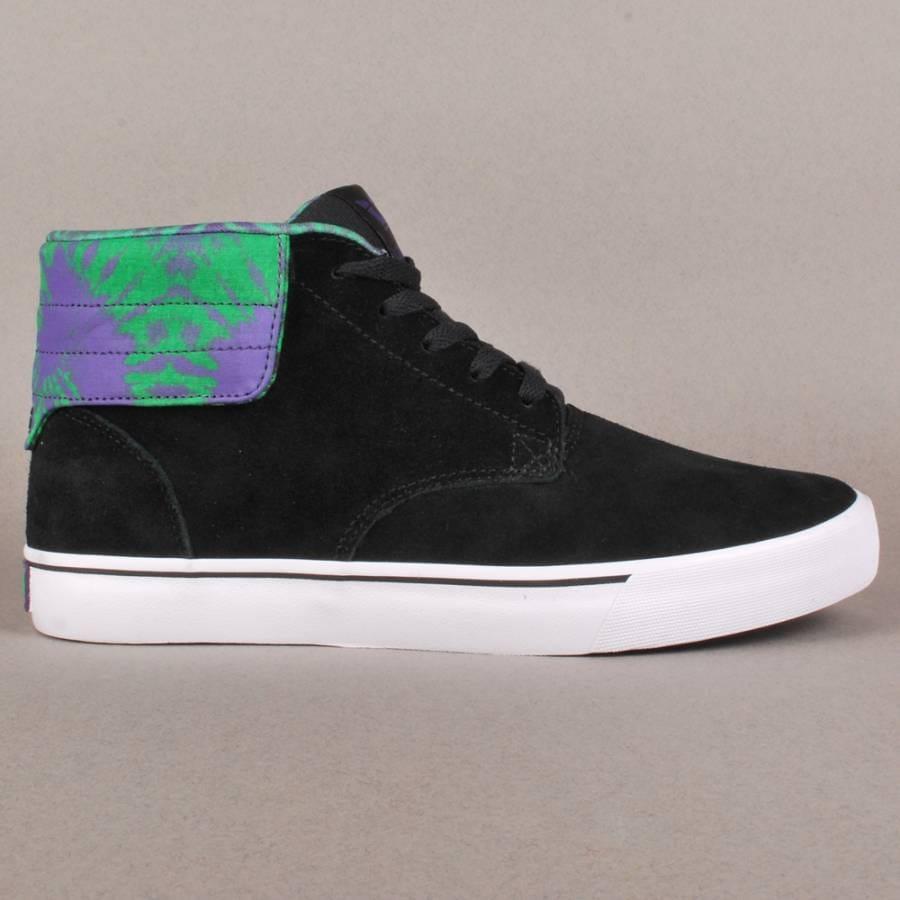 Supra Footwear Supra Passion Skate Shoes