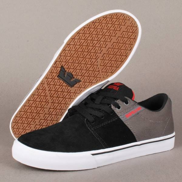 Supra Mens Stacks Skate Shoe