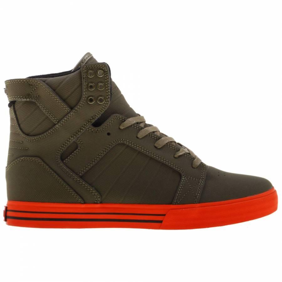 Nike Skytop Shoes