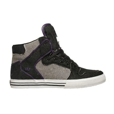 World Industries High Top Shoes