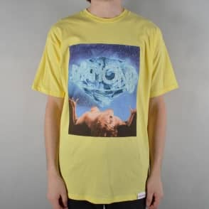 Diamond Supply Co. Take Them Skate T-Shirt - Banana