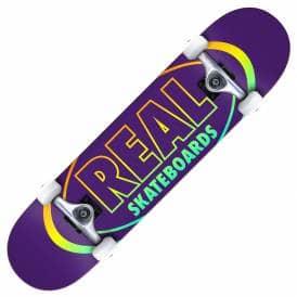 21fa504c Real Skateboards | Skateboard Decks & Clothing | Native Skate Store