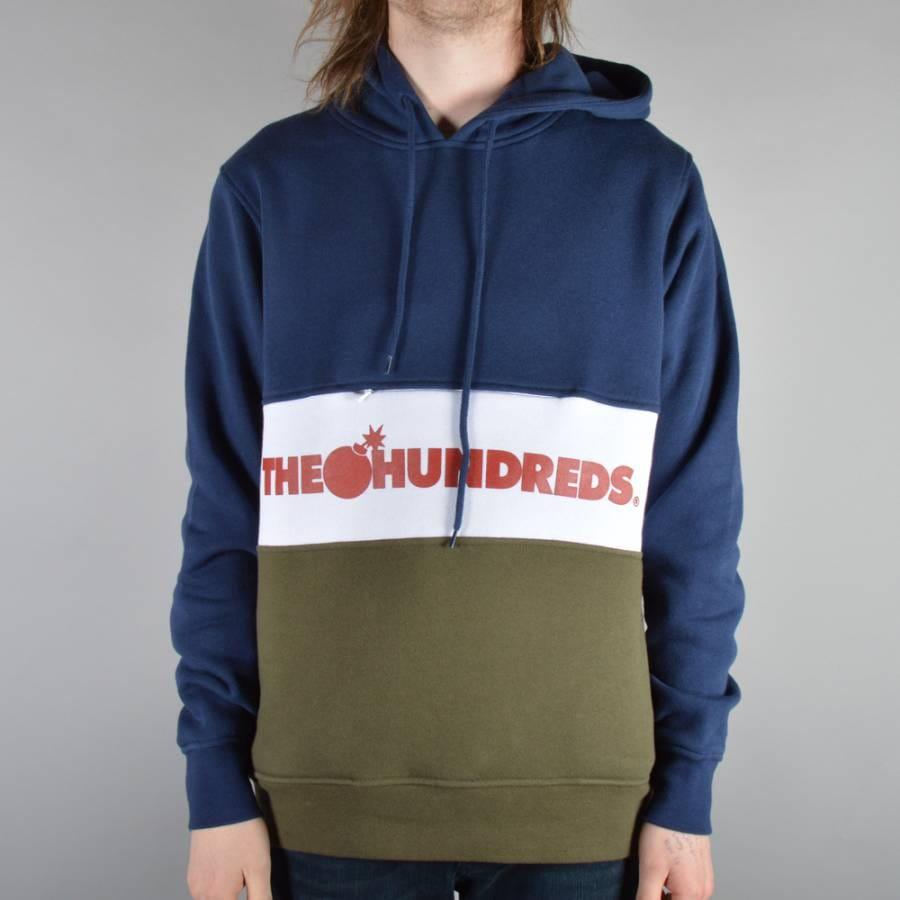 Hundreds hoodie
