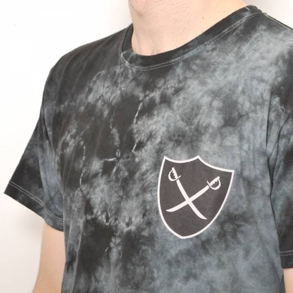 Black Shirt Dye | Is Shirt