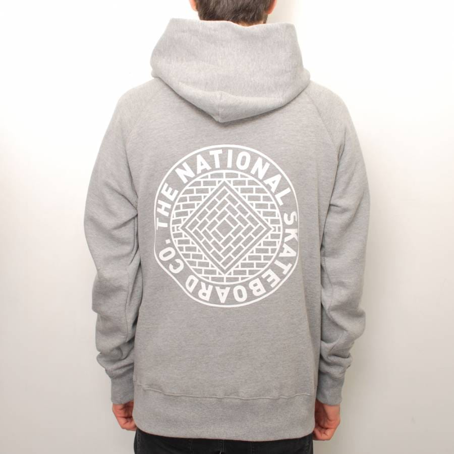 Skate Pullover Hoodies | Fashion Ql