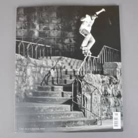 The Skateboard Mag Issue 147 - June 2016