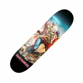 The Trooper Skateboard Deck 8.2